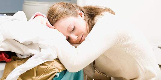 Cronic-Fatigue
